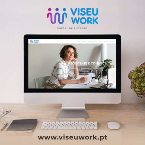 Post website viseu work
